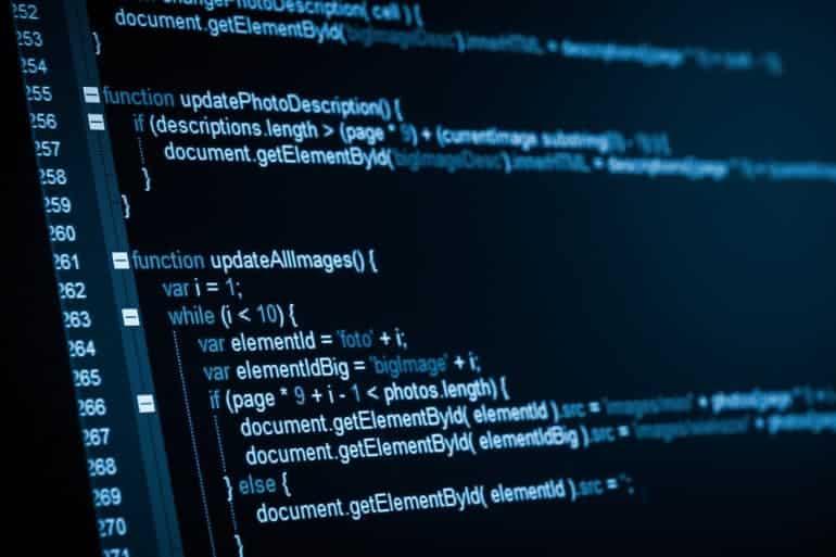 Dünyada en çok kullanılan 5 programlama dili