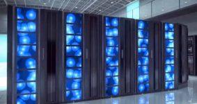 dünyanın en iyi süper bilgisayarları