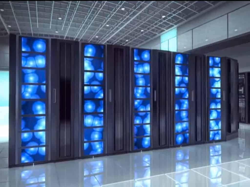 Dünyanın En İyi 5 Süper Bilgisayarı