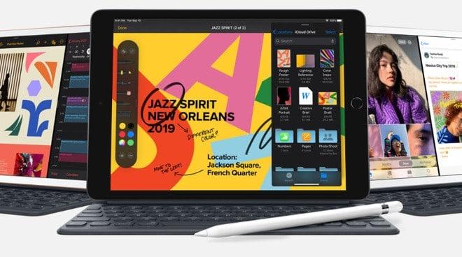 Apple'ın yeni iPad'i daha satışa çıkmadan indirime girdi