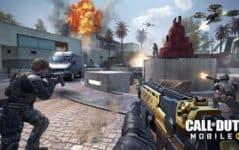 call pf duty mobile