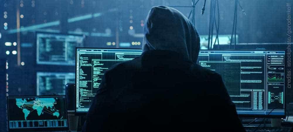 Türk Telekom ve Garanti bankası siber saldırıya uğradı