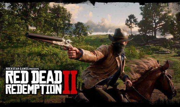 Red Dead Redemption 2 PC'nin hataları ortadan kaldırıldı
