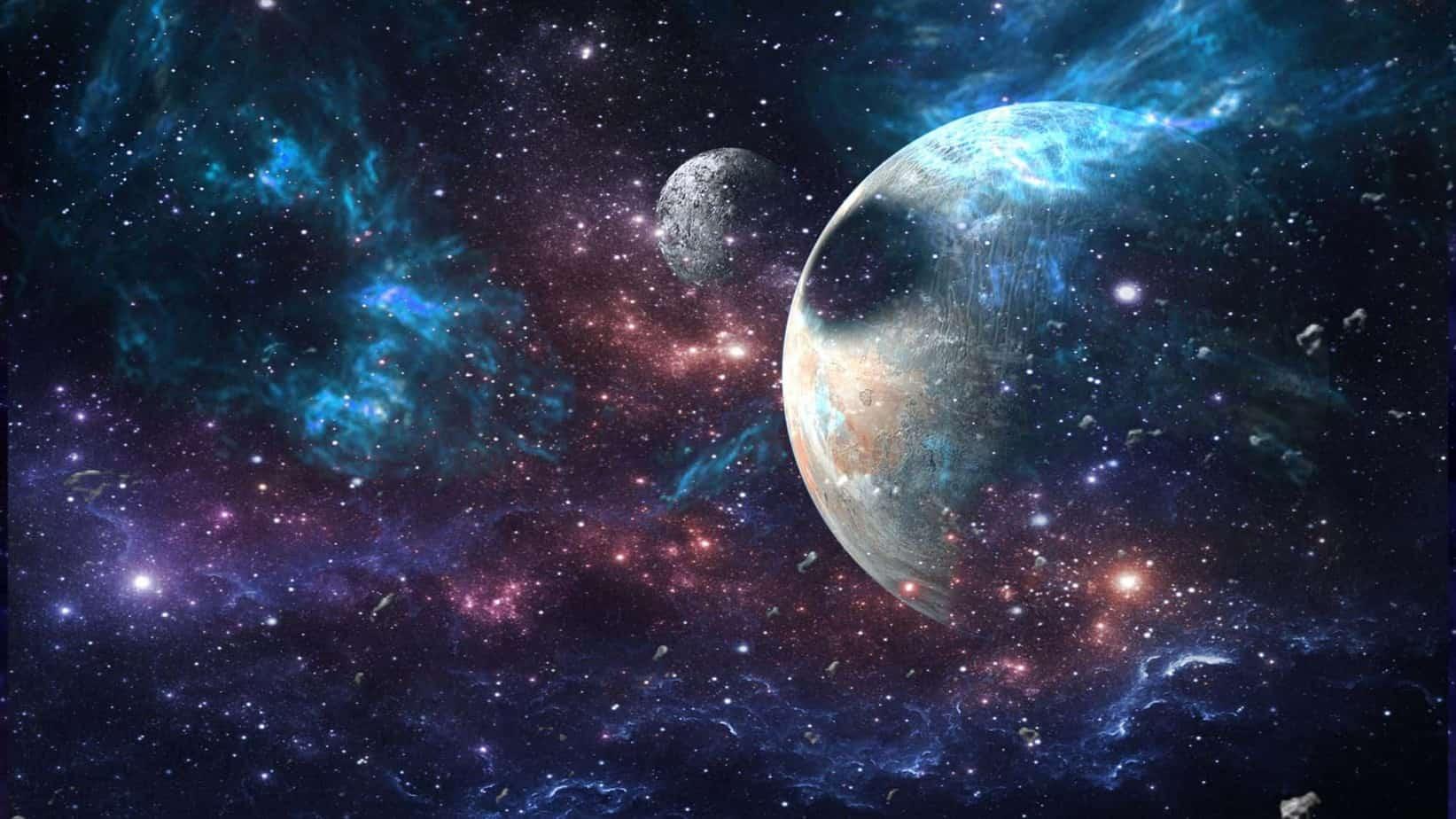 Türkiye yıldızına ve gezegenine isim verdi