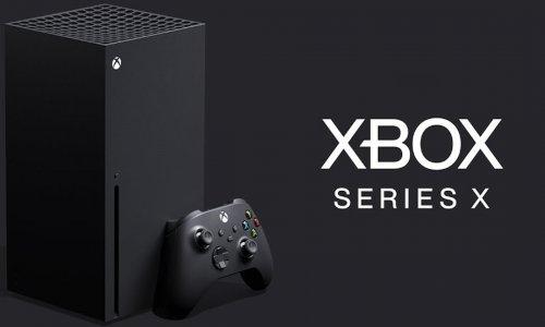 Xbox Series X'den yeni bir açıklama geldi!