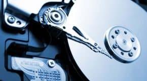 harddisk veri kurtarma programları