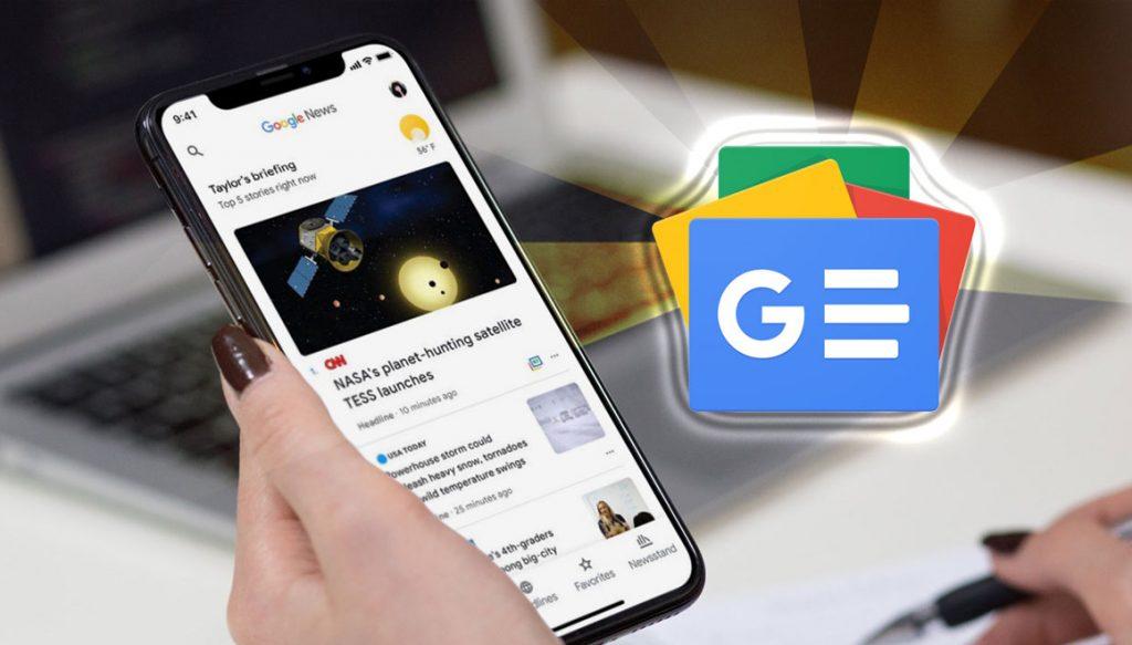google haberler seo