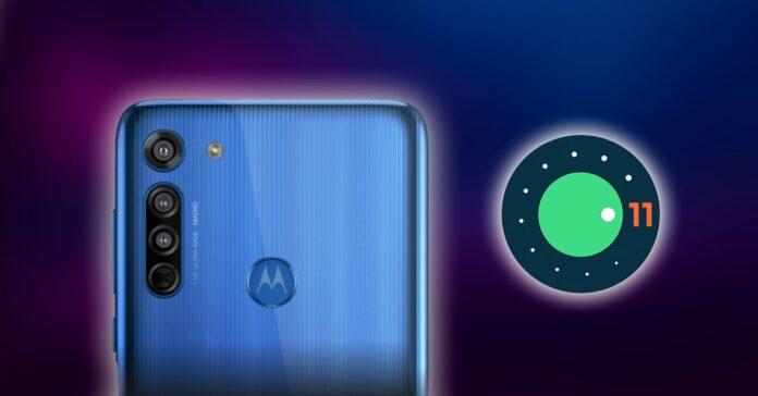Android 11 güncellemesi alacak Motorola modelleri belli oldu 2020