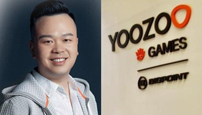 Çin'in oyun firması Yoozoo'nun CEO'su zehirlenerek öldürüldü 2020