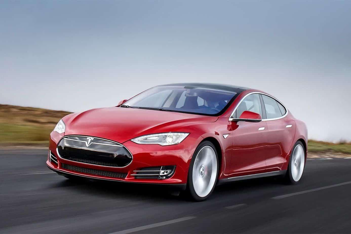 Tesla, 2020 yılında yarım milyon elektrik araç üretti 2021